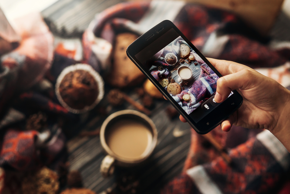 Leçon : Comment avoir un beau feed Instagram ?