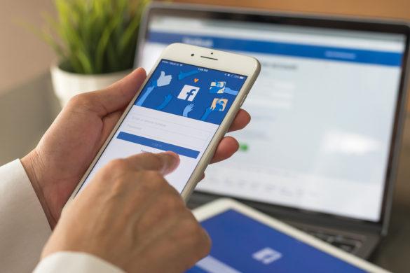 boost facebook