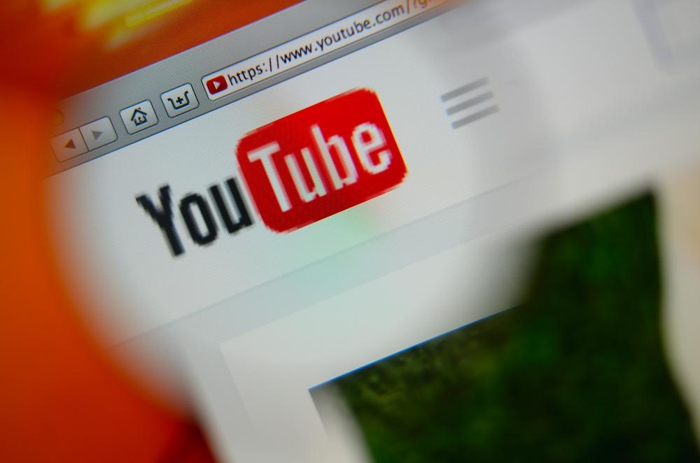 Une fonctionnalité Youtube pour gagner de l'argent