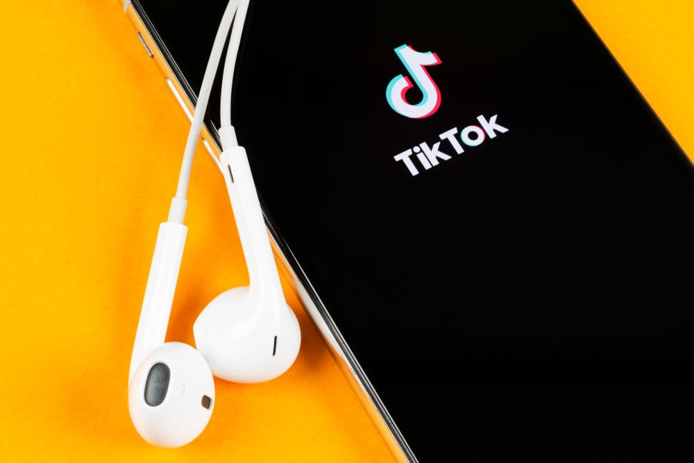 Comment faire une bonne vidéo TikTok ?