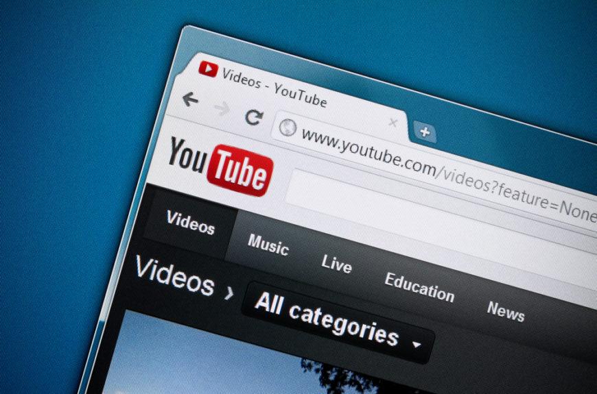 fideliser youtube