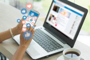 plateforme choisir le bon reseau social