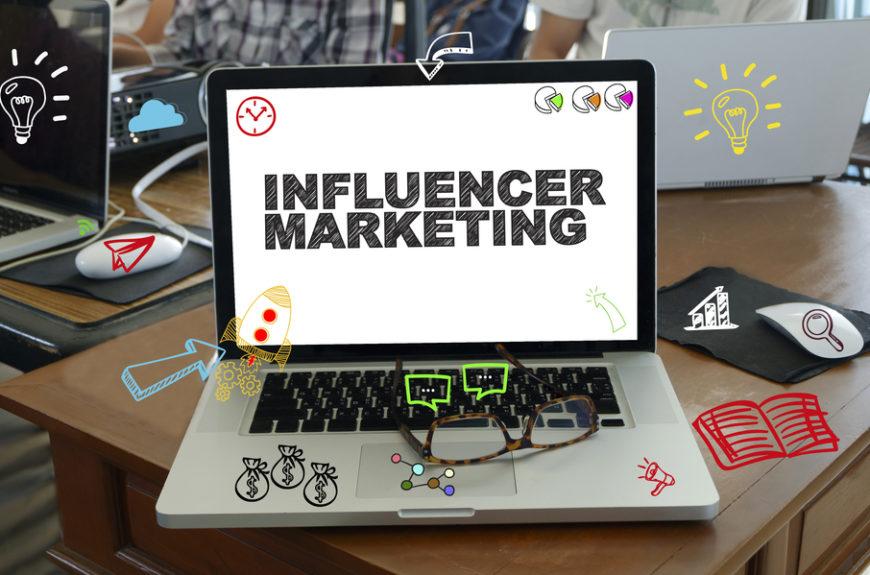 partenariat marque influenceur