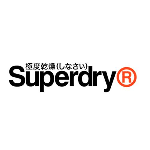 colaboration avec Superdry