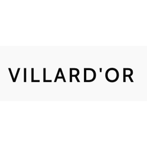 colaboration avec Villard'or