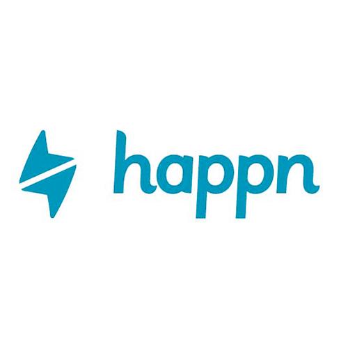 colaboration avec happn